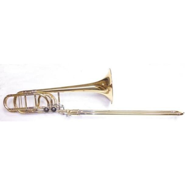Dillon Bass Trombone