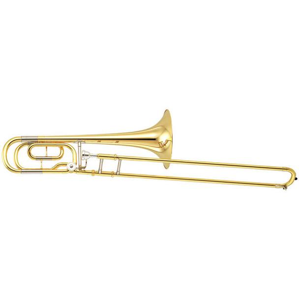 Yamaha Intermediate Bass Trombone YBL-421G
