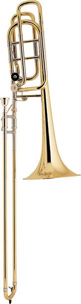 Bach 50B3O Bass Trombone
