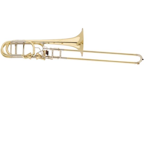 S.E. Shires Custom Bass Trombone