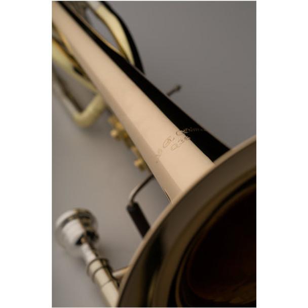 S.E. Shires Q Series Bass Trombone