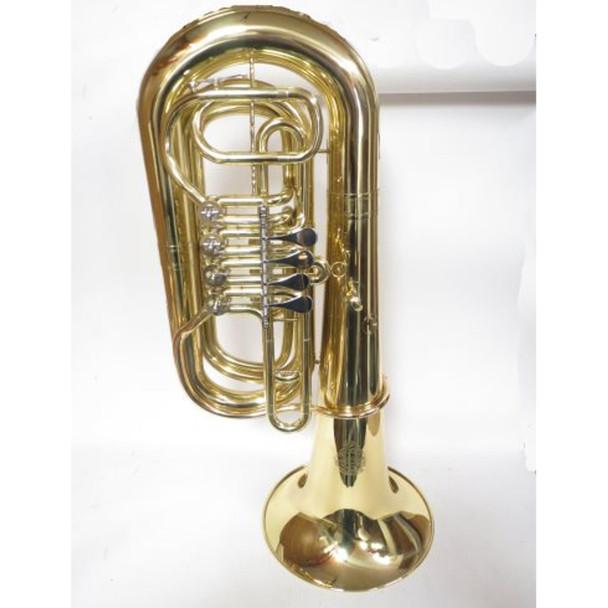 Dillon 1795 BBb Tuba