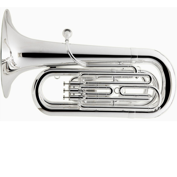 Besson Performance 187 BBb tuba