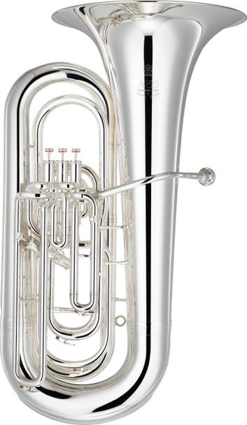 Yamaha Professional BBb Tuba- YBB-632S