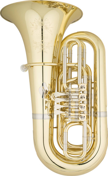 Eastman EBB623 Professional BBb Rotary Valve Tuba