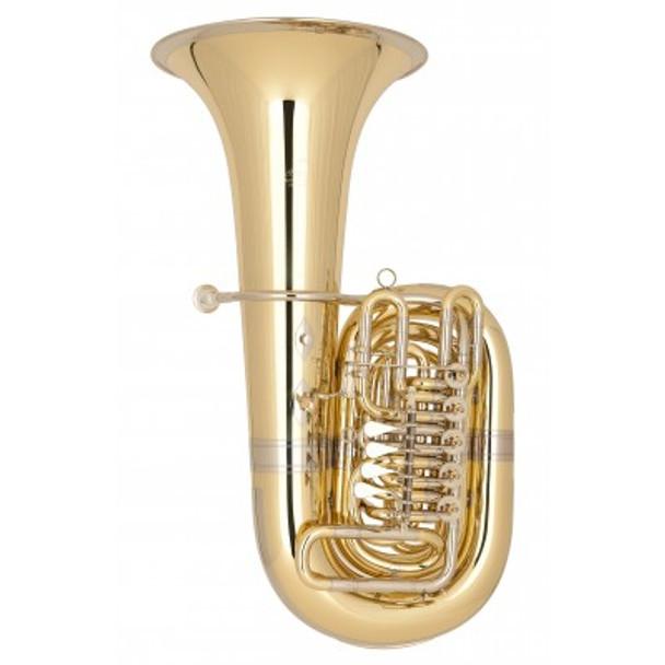 Miraphone CC188-5V CC Rotor Tuba