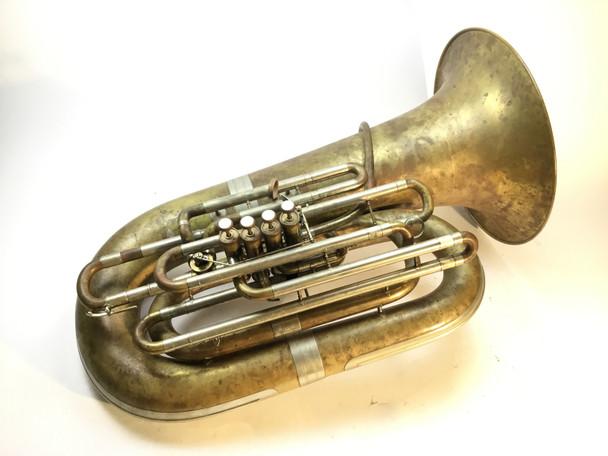 Used Gronitz CC Tuba (SN: 0997)
