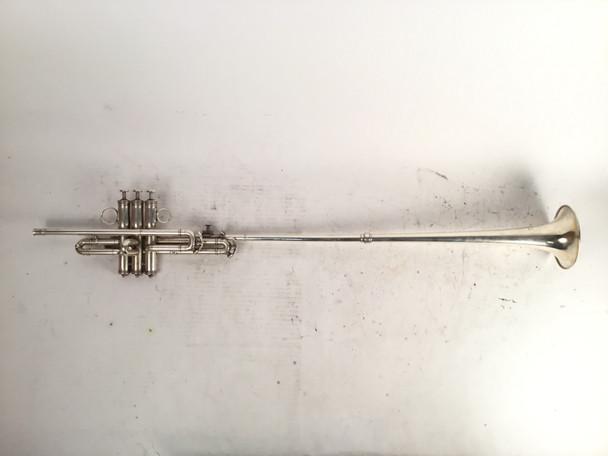 Used Boosey & Hawks Herald Trumpet (SN: 139833)