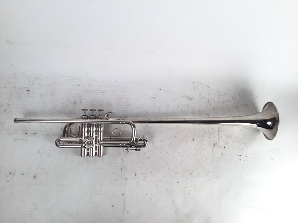 Used Bach Bb Herald Trumpet (SN: 232391)