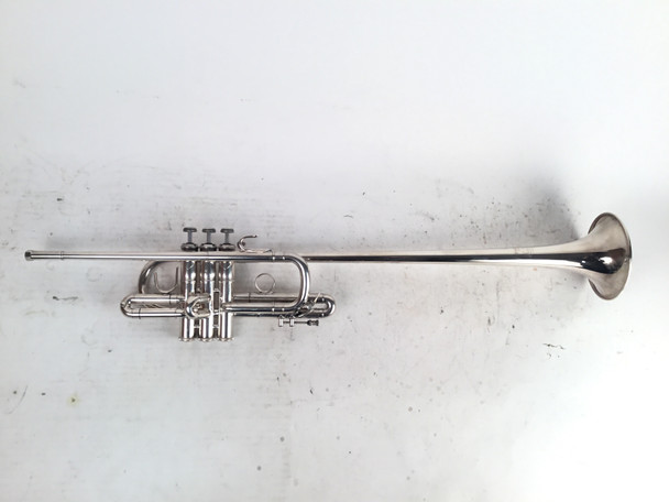 Used Bach Bb Herald Trumpet (SN: 232388)