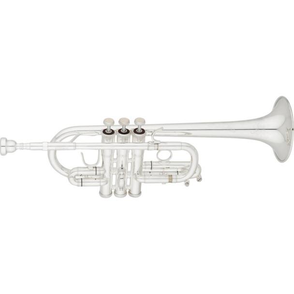 Eastman ETR540S Eb/D Trumpet