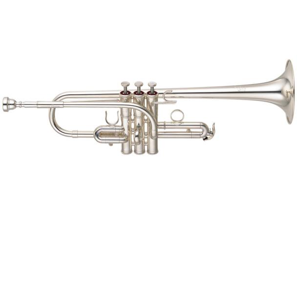 Yamaha Custom E/Eb Trumpet, YTR-9635