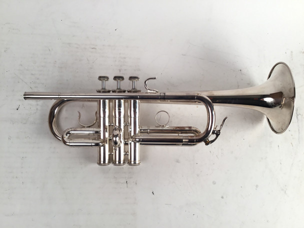 Used Yamaha YTR-751 D ONLY Trumpet (SN: 09506)