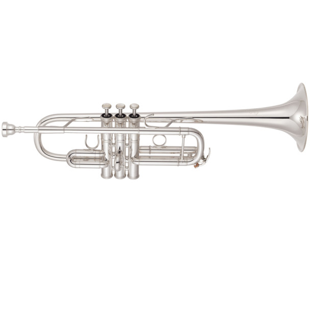 Yamaha Custom Xeno Trumpet, YTR-8445IIG