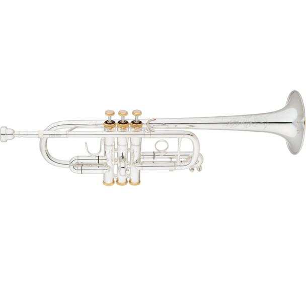 Eastman ETR530 C Trumpet