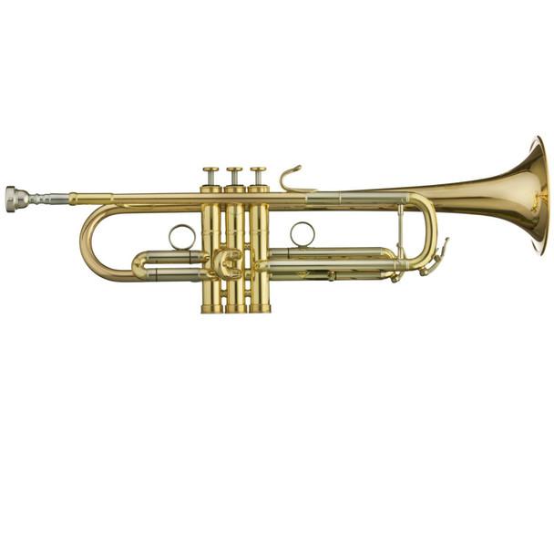 B&S MBX3 Heritage Bb Trumpet