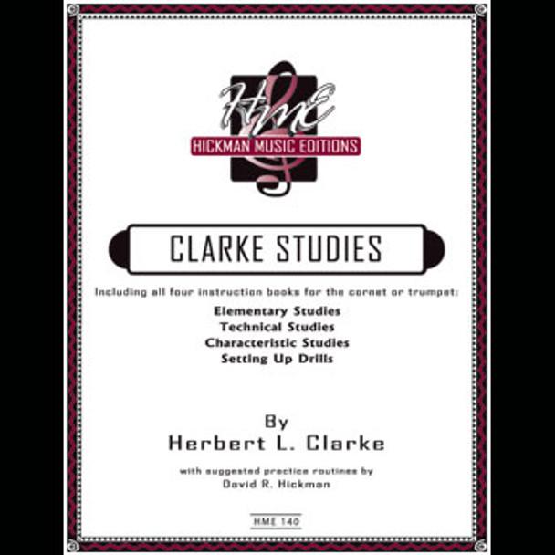 Clarke Studies ( Hickman )