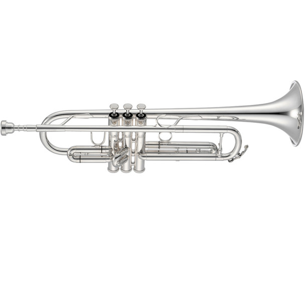 Jupiter 1100S intermediate Bb trumpet