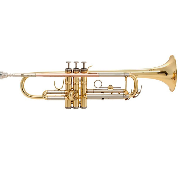 Prelude Student Bb Trumpet, Lacquer