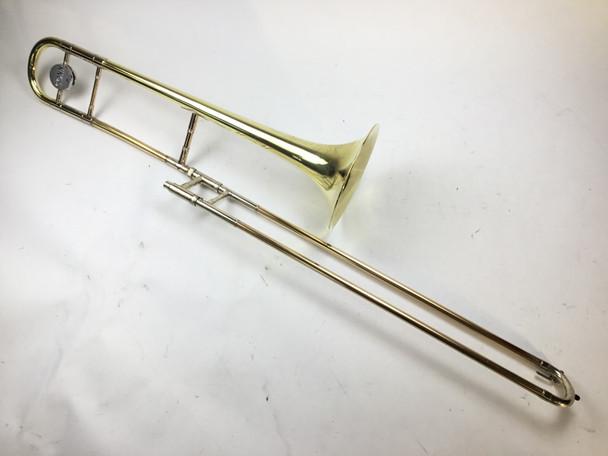 Used Conn 6H Bb Tenor Trombone (SN: M21513)