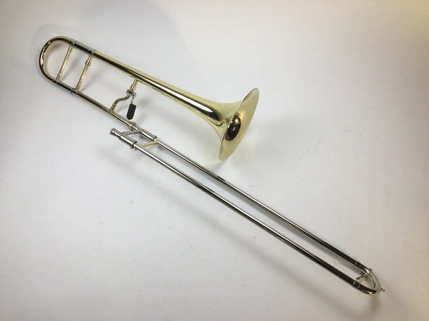 Used Edwards T350 Bb Tenor Trombone [094]