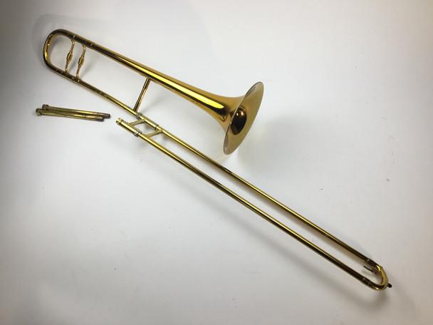 Used Conn 100H Bb Tenor Trombone (SN: 37196739)