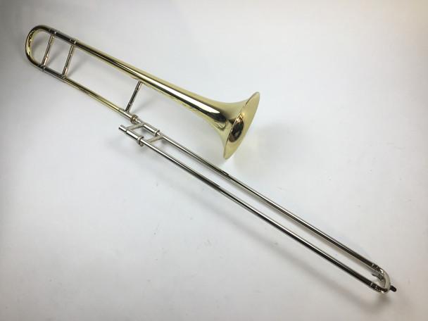 Used Bach LT16M Bb Tenor Trombone (SN: 176584)
