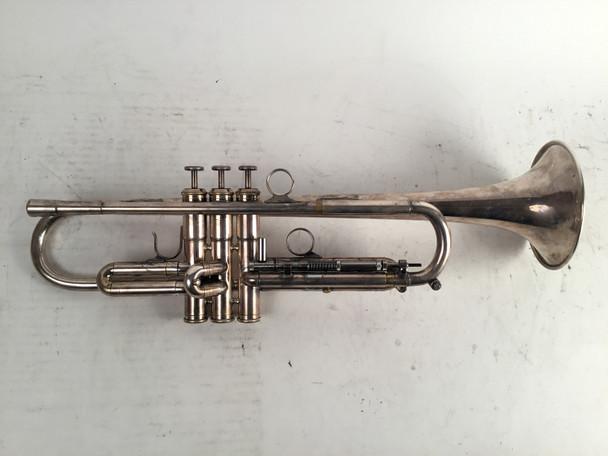 Used Callet Jazz Bb Trumpet (SN: 6303)