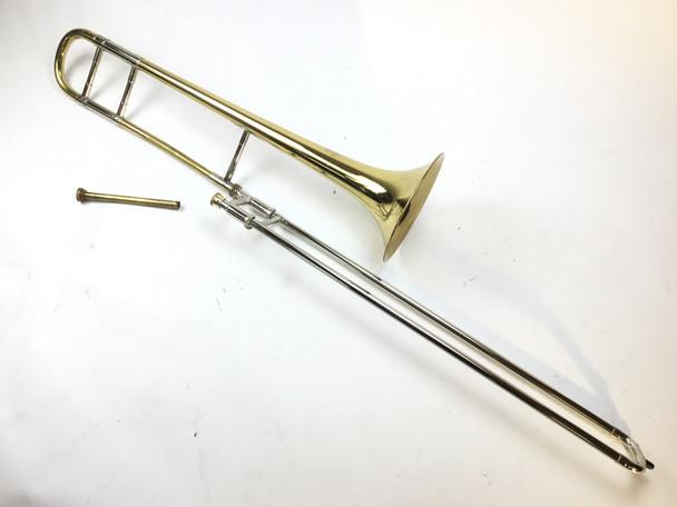 Used Bach LT16 Bb Tenor Trombone (SN: 111)
