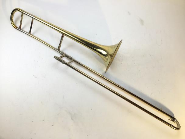 Used Conn 6H Bb Tenor Trombone (SN: 841194)