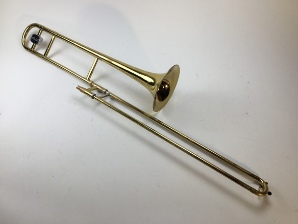Used Olds Ambassador Bb Tenor Trombone (SN: 799072)