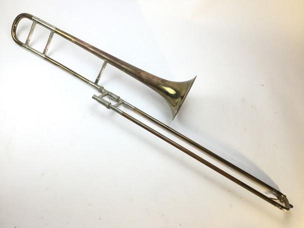 Used Bach Model 6 (VI) Bb Tenor Trombone (SN: 1682)