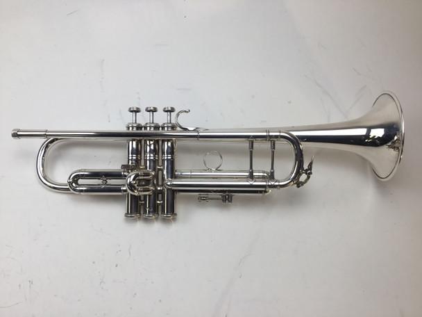 Used Bach Mt. Vernon Bb Trumpet (SN: 20044)