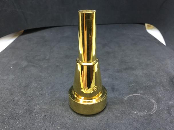Used Monette BP7F Trumpet Shank Piccolo [808]