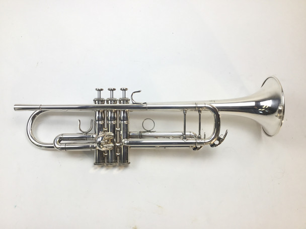 Used Yamaha YTR-8335HS Bb Trumpet (SN: 001226)