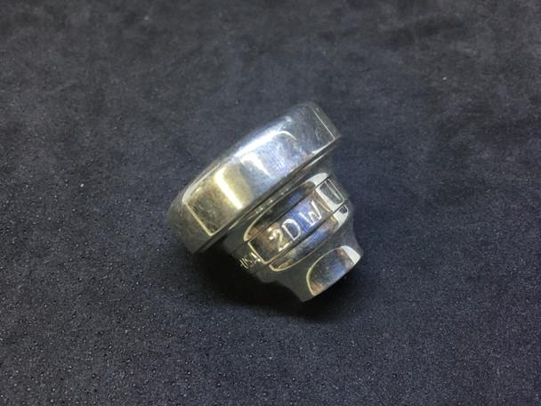 Used Warburton 2DW Trumpet Top [082]