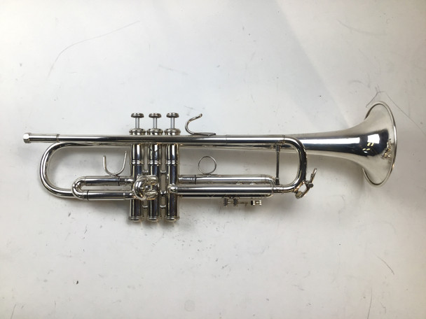 Used Bach LR43 Bb Trumpet (SN: 297671)