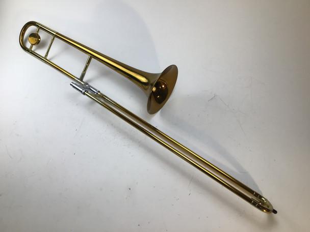 Used Conn 32H Bb Trombone (SN: 341192)