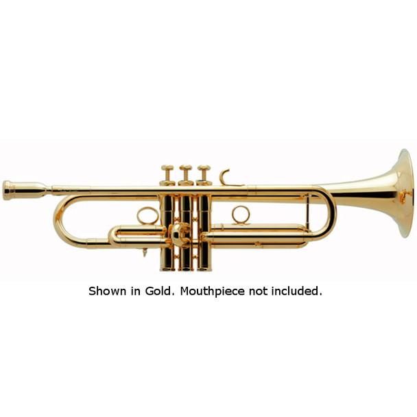 Schilke Faddis Model Bb Trumpet Silver Plate