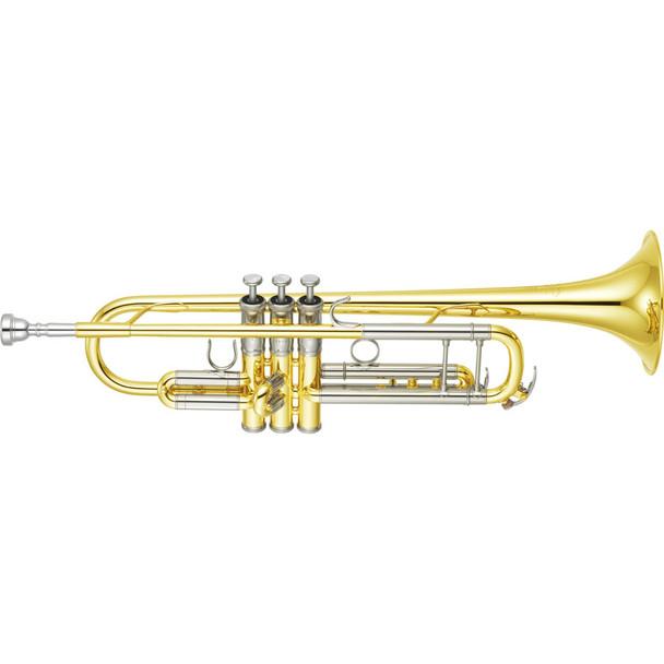 Yamaha Custom Xeno Trumpet, YTR-8345II