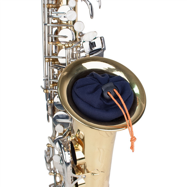 Protec In-Bell Storage Pouch (Alto Saxophone)