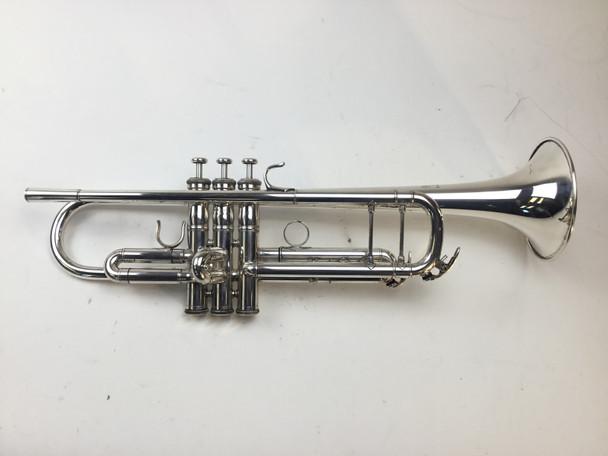Used Yamaha YTR-8335HS Bb Trumpet (SN: 203296)