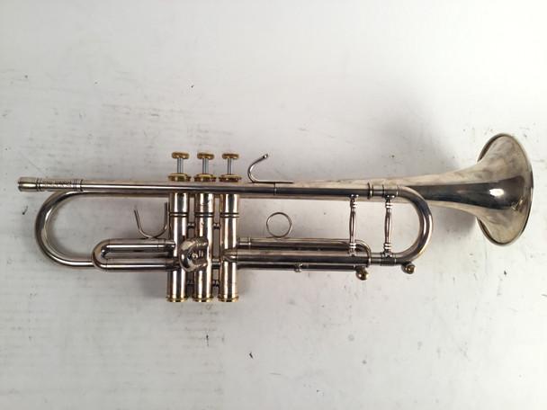 Used Stomvi Elite Bb Trumpet (SN: 870656)