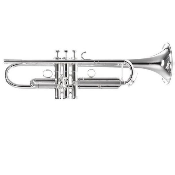 Schilke S32 Bb Trumpet Silver Plate