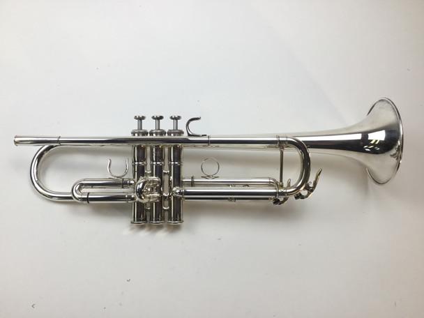 Used Yamaha YTR-8335S Bb Trumpet (SN: 001280)