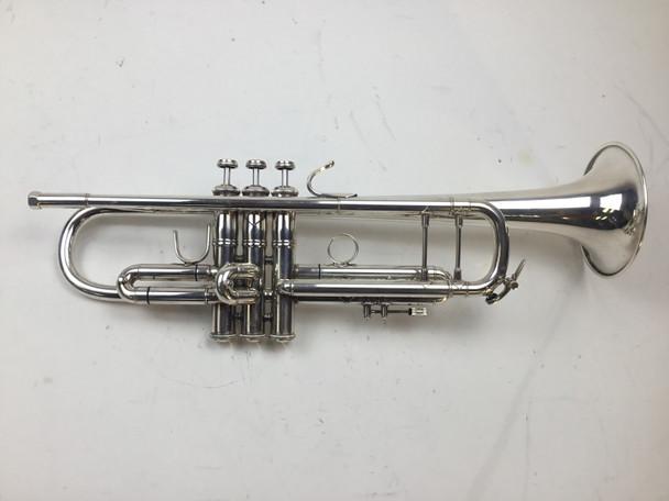 Used Bach 72G Vindabona Bb Trumpet (SN: 588753)