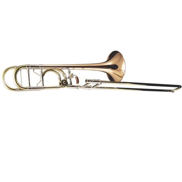 "Schilke ""GB4 Greenhoe"" Tenor Trombone"