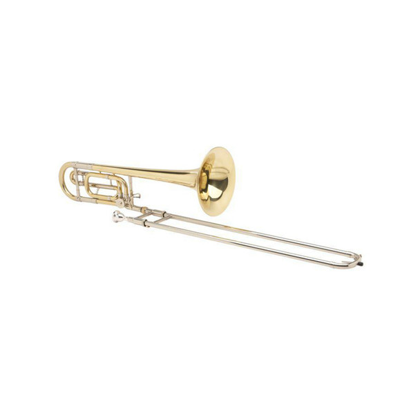King 607F Tenor Trombone