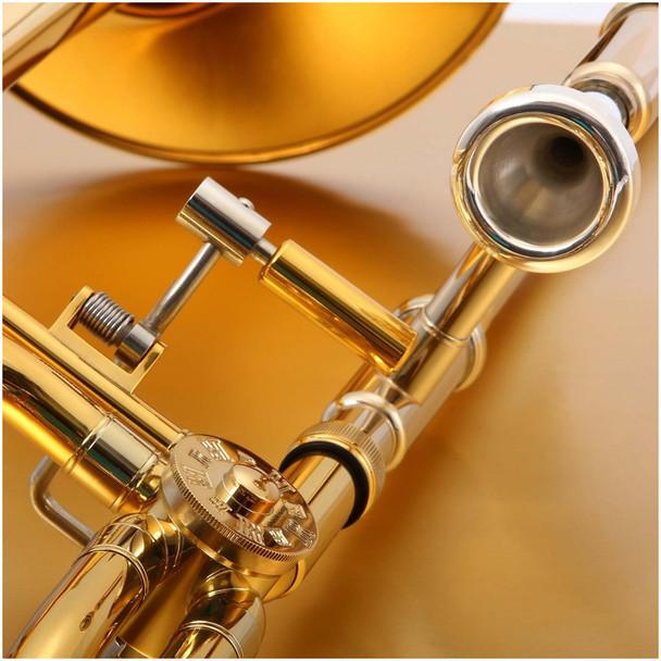 John Packer JP331 Rath Bb/F Tenor Trombone