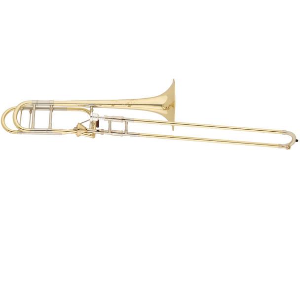 S.E. Shires Vintage NY Tenor Trombone